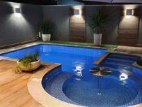Casa com 3 dormitórios à venda, 404 m² por R$ 1.700.000,00 - Condomínio Terras do Jupiá - Três Lagoas/MS