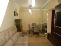 Apartamento residencial à venda, Quitaúna, Osasco - AP2014.