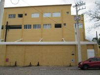 Prédio comercial à venda, Vila São Bento, São José dos Campos.