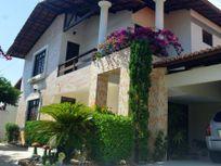 Casa residencial à venda, Sapiranga, Fortaleza - CA1816.
