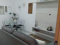 Studio com 1 dormitório à venda, 32 m² por R$ 205.000,00 - Vila Guilhermina - São Paulo/SP