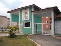 Apartamento residencial à venda, Jardim Novo Horizonte, Sorocaba - AP5560.