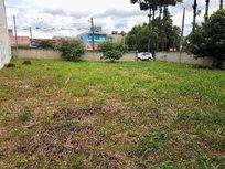 Terreno à venda, 627 m² por R$ 570.000,00 - Pinheirinho - Curitiba/PR
