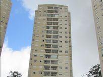 Apartamento para alugar, 77 m² por R$ 2.000,00/mês - Smiley Home Resort - São Paulo/SP