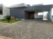 Casa com 3 dormitórios à venda, 218 m² por R$ 780.000 - Morada Do Sol - Piratininga/SP