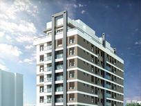Cobertura com 3 dormitórios à venda, 148 m² por R$ 987.100,00 - Vila Izabel - Curitiba/PR