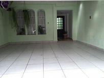 Sobrado residencial à venda, Vila Progresso, Guarulhos.