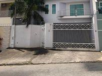 Sobrado com 3 dormitórios à venda, 325 m² por R$ 520.000,00 - Jardim Prestes de Barros - Sorocaba/SP
