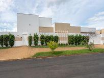 Casa com 3 dormitórios à venda, 190 m² por R$ 550.000,00 - Jardim dos Ipês I - Três Lagoas/MS