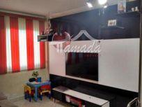 Apartamento com 2 dormitórios à venda, 62 m² por R$ 240.000,00 - Jardim São Carlos (Zona Leste) - São Paulo/SP