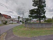 Terreno residencial à venda, Capão Raso, Curitiba.