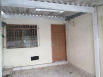 Sobrado com 2 dormitórios para alugar, 80 m² por R$ 1.200/mês - Paulicéia - São Bernardo do Campo/SP