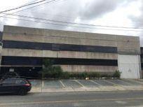 Galpão industrial para locação, Parque Industrial San José, Cotia - GA0356.