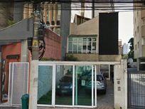 Prédio comercial à venda, Consolação, São Paulo - PR0052.