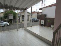 Casa com 2 dormitórios para alugar, 112 m² por R$ 700/mês - Vila Independência - Piracicaba/SP