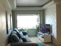 Apartamento com 4 dormitórios à venda, 96 m² por R$ 540.000 - Centro - São Bernardo do Campo/SP