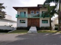 Casa residencial à venda -  Granja Viana -  Golf Village, Carapicuíba.