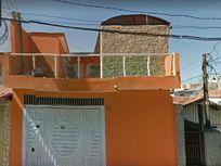 Sobrado residencial à venda, Vila Euthalia, São Paulo - SO2566.