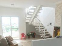 Cobertura à venda, 130 m² por R$ 450.000,00 - Jardim Prestes de Barros - Sorocaba/SP