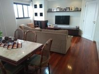 Apartamento à venda, 118 m² por R$ 750.000,00 - Tatuapé - São Paulo/SP