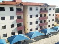 Apartamento residencial à venda, Maraponga, Fortaleza - AP3281.