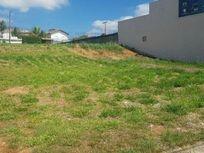 Terreno comercial à venda, Jardim Esplanada, Indaiatuba.