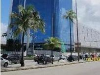Sala para alugar, 110 m² por R$ 7.000/mês - Pina - Recife/PE