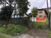 Terreno à venda, 444 m² por R$ 389.900,00 - Capão Raso - Curitiba/PR