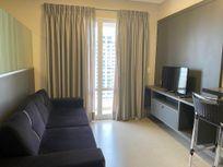 Apartamento com 1 dormitório à venda, 40 m² por R$ 330.000 - Jardim Ouro Verde - São José do Rio Preto/SP