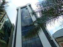 Sala para alugar, 30 m² por R$ 2.000,00/mês - Higienópolis - São Paulo/SP
