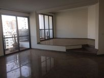 Apartamento com 4 dormitórios para alugar, 398 m² por R$ 2.000/mês - Centro - São José do Rio Preto/SP