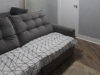 Apartamento à venda, 63 m² por R$ 270.000 - Vila Jerusalém - São Bernardo do Campo/SP