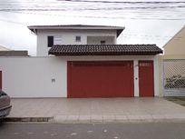 Casa residencial à venda, Outeiro de Passárgada, Cotia - CA3984.