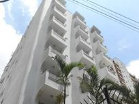 Kitnet Residencial para locação, Vila Clementino, São Paulo.