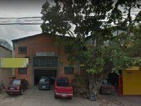 Pavilhão à venda, 110 m² por R$ 590.000,00 - São Geraldo - Porto Alegre/RS
