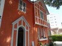 Casa residencial para locação, Espinheiro, Recife - CA0047.
