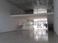 Prédio comercial para locação, Bairro Jardim, Santo André.