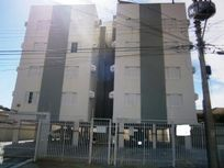 Apartamento residencial para locação, Parque Industrial, São José do Rio Preto.