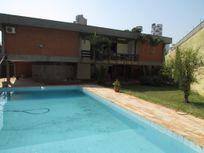 Casa com 4 dormitórios para alugar, 554 m² por R$ 4.000/mês - Centro - Piracicaba/SP