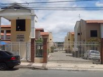 Apartamento residencial à venda, Maraponga, Fortaleza - AP3368.