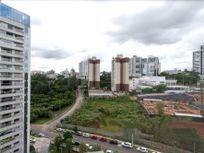 Sala para locação no Trend Offices da Nova Carlos Gomes no bairro Petrópolis