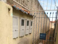 Casa com 1 dormitório para alugar, 48 m² por R$ 550,00/mês - Paulista - Piracicaba/SP