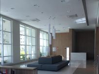 Sala Corporativa - Altíssimo Padrão