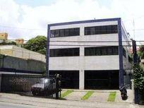 Prédio para alugar, 810 m² por R$ 24.000,00/mês - Vila Hamburguesa - São Paulo/SP