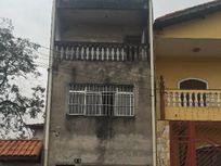 Sobrado residencial para locação, Vila Granada, São Paulo - SO2051.