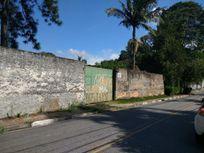 Terreno residencial, Miolo da Granja, Cotia