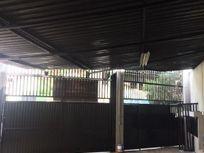 Galpão comercial para venda e locação, Chácara Califórnia, São Paulo - GA0060.
