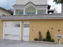 Casa residencial à venda, Outeiro de Passárgada, Cotia - CA3803.