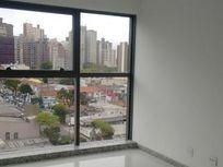 Sala comercial para locação, Jardim, Santo André.