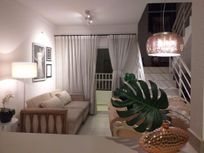 Cobertura com 3 dormitórios à venda, 112 m² por R$ 480.000,00 - Jardim Prestes de Barros - Sorocaba/SP